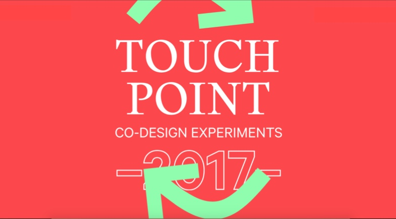 touchpoint second edition